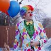 mastodon brann dailor clown HUBBARD, Jimmy Hubbard