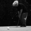 Melvins 2017 Golfing