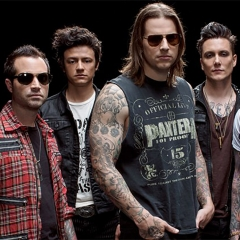 avenged sevenfold 2013 PRESS