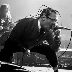 mr bungle mike patton live LARSEN PRESS, Eric Larsen