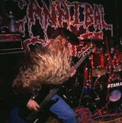 cannibal corpse steve-eichner-getty 1994, Steve Eichner
