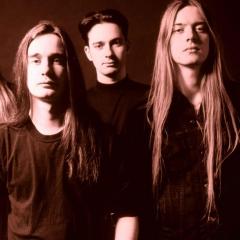 carcass 1993 PRESS