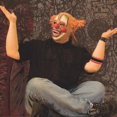 clown-slipknot-2007-greg-watermann.jpg, Greg Watermann