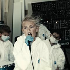 "Kids Band Rammstein ""Du Hast"" Cover"