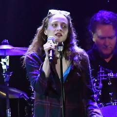 fiona apple chris cornell tribute 2018 GETTY, Jeff Kravitz/FilmMagic