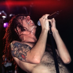 Jonathan Davis 1995 Getty, Photo by Patti Ouderkirk/WireImage/Getty Images