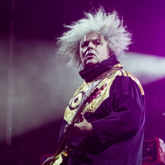buzz osborne melvins 2014 GETTY, Josh Brasted/FilmMagic