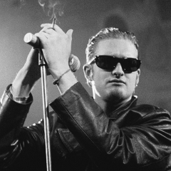 layne staley alice in chains GETTY, Frans Schellekens/Redferns