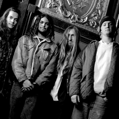 Kyuss GETTY 1992, Paul Natkin/Getty Images