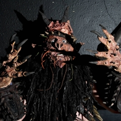 gwar oderus urungus GETTY, Naki/Redferns