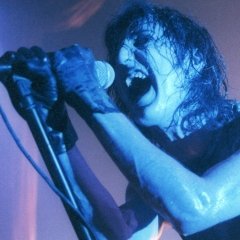 nine inch nails GETTY, Ian Dickson/Redferns
