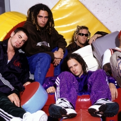korn 1990s GETTY, Mick Hutson / Redferns