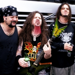 pantera 1998 GETTY, Mick Hutson/Redferns