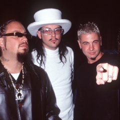 korn 1999 GETTY, Robin Platzer/Twin Images/Online USA