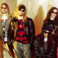 alice in chains GETTY 1990, Ebet Roberts/Redferns