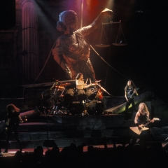 metallica 1989 GETTY, Ebet Roberts/Redferns
