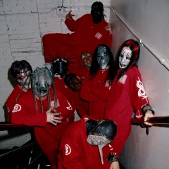 slipknot 2000 GETTY, George De Sota/Redferns