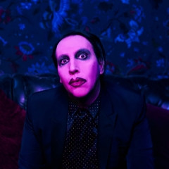 marilyn manson apple PRESS 2020