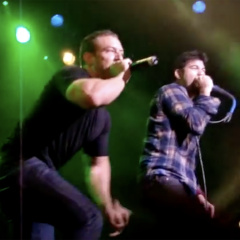 greg puciato chino moreno screenshot