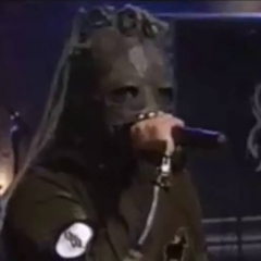 slipknot conan 2001
